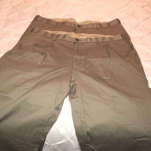0eea746c Men Savane Comfort Waist Pants on Poshmark